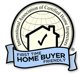 International Association of Certified Home Inspectors First Time Home Buyers Friendly