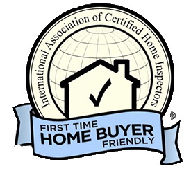 International Association of Certified Home Inspectors First Time Home Buyer Friendly